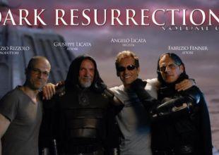 Il FUTURO DI DARK RESURRECTION