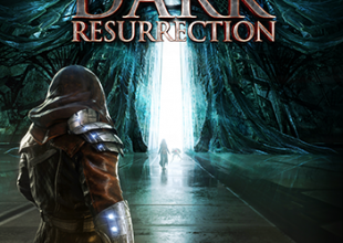 DARK RESURRECTION: THE EPILOGUE