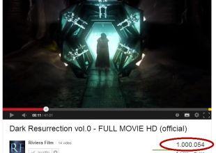 DR vol.0 - 1 MILLION views!