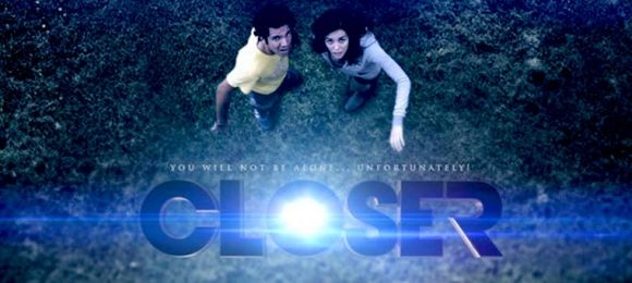 Closer - our brand new sci-fi short